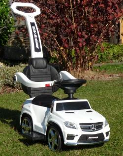 """RUTSCHAUTO Mercedes-Benz GL63 AMG in VOLLAUSSTATTUNG mit MP3 """"TOP QUALITÄT"""""""