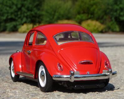 """RC Modell VW Käfer 1300 Länge 23cm """"Ferngesteuert"""" - Vorschau 3"""