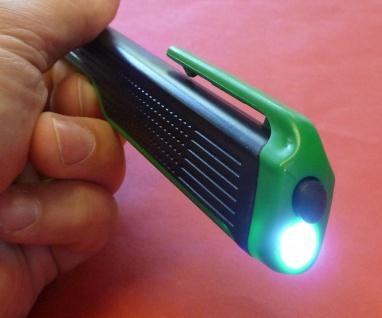 PROFI LED SMD Taschenlampe COB Stift-Leuchte KFZ Lampe Worklight + Magnet - Vorschau 2