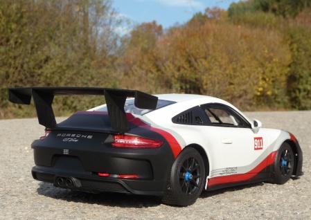 """RC Porsche 911 - 991 GT3 CUP mit LICHT 32cm """"Ferngesteuert"""" - Vorschau 2"""