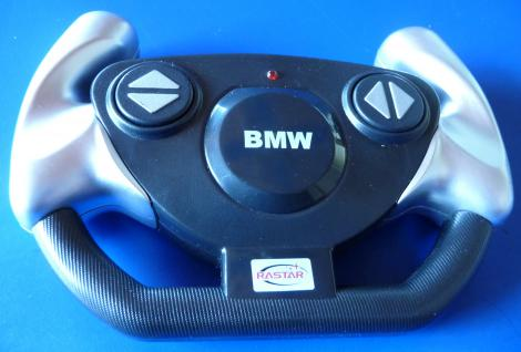 RC BMW e92 M3 Sport Coupe mit LICHT 1:14 Länge 34cm Ferngesteuert 27MHz - Vorschau 5