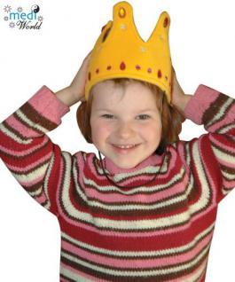 Geburtstagskrone für Kinder - Vorschau 2