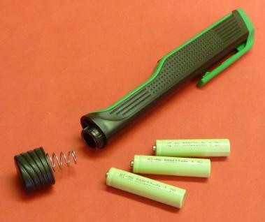 PROFI LED SMD Taschenlampe COB Stift-Leuchte KFZ Lampe Worklight + Magnet - Vorschau 3