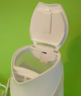Wasserkocher 1, 7 Liter Schnurlos In Top QualitÄt - Vorschau 3