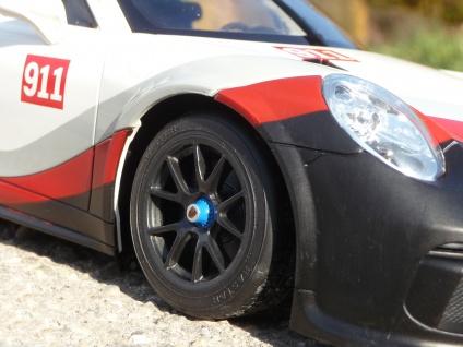 """RC Porsche 911 - 991 GT3 CUP mit LICHT 32cm """"Ferngesteuert"""" - Vorschau 3"""