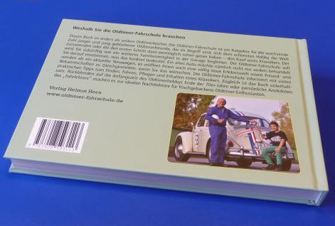 """BUCH """"Oldtimer Fahrschule"""" Ratgeber mit 253 Seiten - Vorschau 5"""