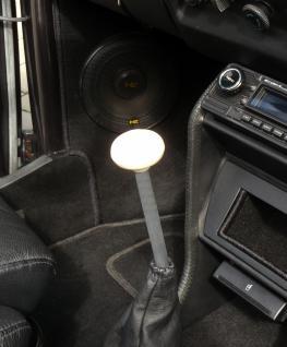 VW Käfer Bus T1 Schaltknauf ELFENBEIN farbig mit M10 Gewinde