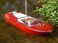RC Boot VENEZIA 45cm