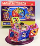 MAGFORMERS Carnival 46-teilig