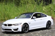 """RC Modell BMW M4 COUPE mit LICHT 34cm """"Ferngesteuert 40MHz"""""""