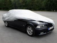 AUTO Ganzgarage für Limousinen MADE in GERMANNY