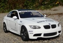 RC BMW e92 M3 Sport Coupe mit LICHT 1:14 Länge 34cm Ferngesteuert 27MHz