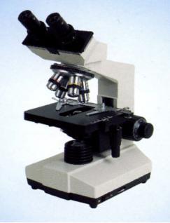 Mikroskop BM100 Labormikroskop Licht 1600x