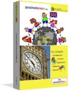 Englisch Kindersprachkurs Englisch lernen für Kinder