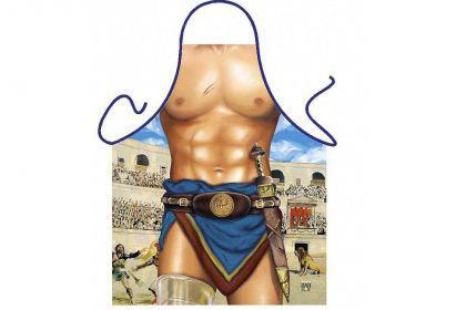 Schürze Gladiator neu 56 x 73 cm