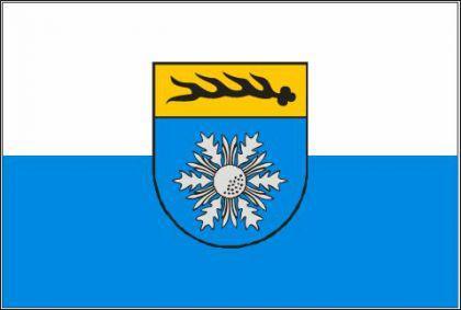 Flagge Fahne Albstadt 90 x 150 cm - Vorschau
