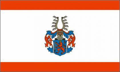Flagge Fahne Alsfeld 90 x 150 cm - Vorschau
