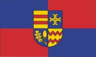 Flagge Fahne Ammerland 90 x 150 cm