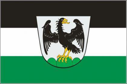 Flagge Fahne Arnstein 90 x 150 cm - Vorschau