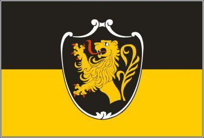 Flagge Fahne Bad Tölz 90 x 150 cm - Vorschau