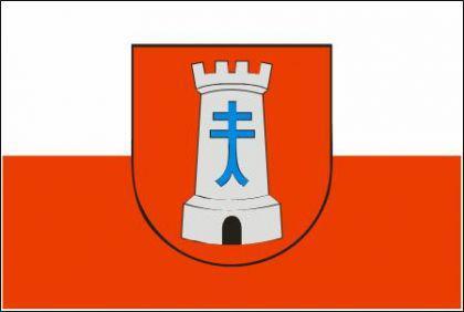 Flagge Fahne Bietigheim - Bissingen 90 x 150 cm - Vorschau