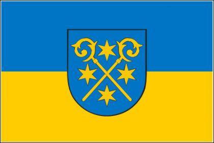 Flagge Fahne Bischofswerda 90 x 150 cm - Vorschau