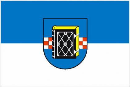 Flagge Fahne Bochum Nr. 1 90 x 150 cm