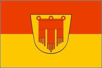 Flagge Fahne Böblingen 90 x 150 cm - Vorschau