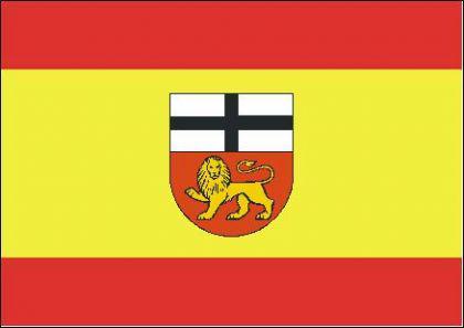 Flagge Fahne Bonn 90 x1 50 cm - Vorschau