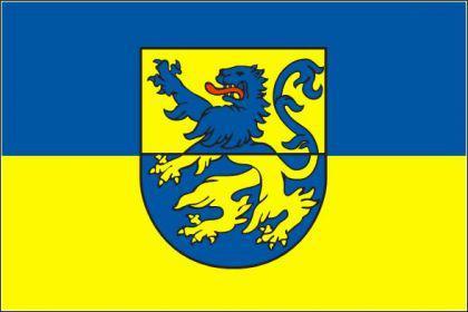 Flagge Fahne Braunfels 90 x 150 cm - Vorschau