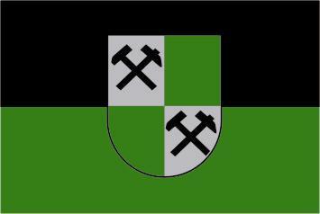 Flagge Fahne Büddenstedt 90 x 150 cm