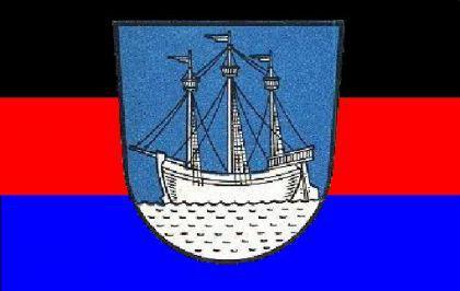 Flagge Fahne Bunde 90 x 150 cm - Vorschau