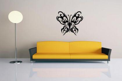Wandtattoo Butterfly Motiv Nr. 1