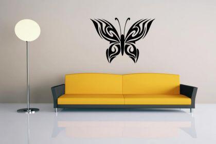 Wandtattoo Butterfly Motiv Nr. 2