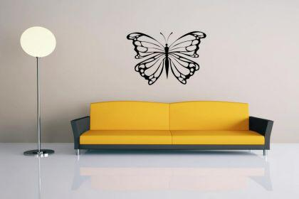 Wandtattoo Butterfly Motiv Nr. 5