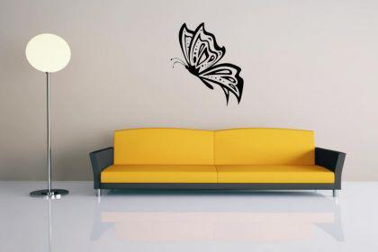 Wandtattoo Butterfly Motiv Nr. 6