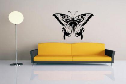 Wandtattoo Butterfly Motiv Nr 8