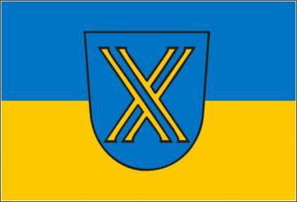 Flagge Fahne Castrop Rauxel 90 x 150 cm - Vorschau