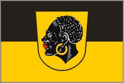 Flagge Fahne Coburg 90 x 150 cm