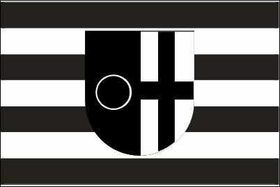 Flagge Fahne Datteln 90 x 150 cm - Vorschau