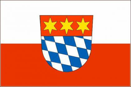 Flagge Fahne Dingolfing 90 x 150 cm - Vorschau
