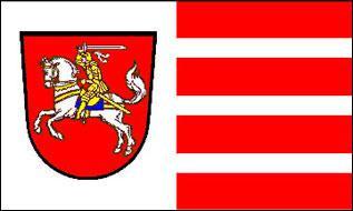 Flagge Fahne Dithmarschen 90 x 150 cm - Vorschau
