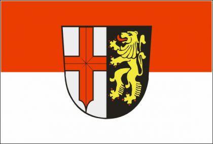 Flagge Fahne Edingen-Neckarhausen 90 x 150 cm - Vorschau
