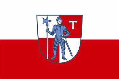 Flagge Fahne Eltmann 90 x 150 cm - Vorschau