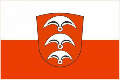 Flagge Fahne Fellbach 90 x 150 cm - Vorschau