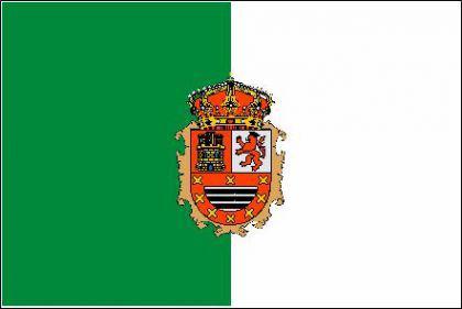 Flagge Fahne Fuerteventura 90 x 150 cm - Vorschau