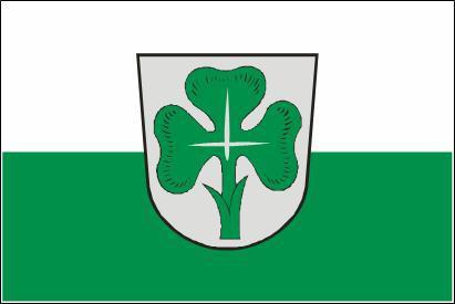 Flagge Fahne Fürth 90 x 150 cm - Vorschau