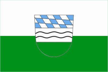 Flagge Fahne Furth im Wald 90 x 150 cm - Vorschau