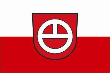 Flagge Fahne Gaggenau 90 x 150 cm - Vorschau
