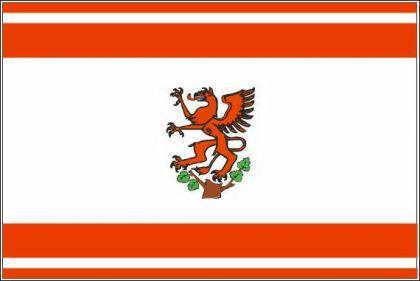 Flagge Fahne Greifswald 90 x 150 cm - Vorschau